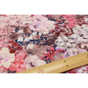 【リバティプリント/LIBERTY】(`19 english eccentrics) Painted Journey 3639131-19CT|nippori-pakira