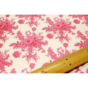 【ティルダ ファブリック/Tilda】Botanical Plum 481516|nippori-pakira