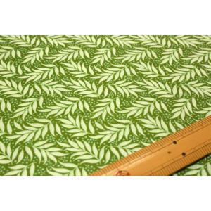 【ティルダ ファブリック/Tilda】Berry Leaf Sage 481522|nippori-pakira