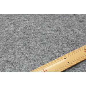 ジャカードボーダー柄ニット J18-117-4#グレー|nippori-pakira