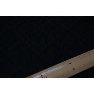 ふくれジャカード T-8393#5クロ MSB2018年春(7) nippori-pakira