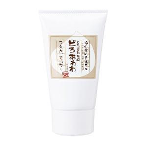 商品名:  どろ豆乳石鹸 どろあわわ あわわ洗顔 110g (チューブタイプ) 内容量:  110g...