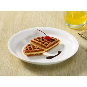 中華皿  22.9cm  丸皿 白磁  白い食器 おしゃれ レンジOK ラウンドプレート 軽い 大きい 深い カフェ|nishida-store