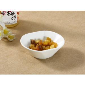小鉢 白磁 おしゃれ  210ml  小さい ボウル レンジOK カフェ 軽い シンプル 無地 業務用|nishida-store
