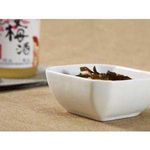 小鉢 スクエア  110ml 中サイズ  白磁 おしゃれ レンジOK 軽い 小さい ボウル アトリエ カフェ 業務用|nishida-store