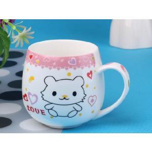 特価商品 マグカップ 400ml  コップ 白い おしゃれ シンプル かわいい 大きい 保温 割れにくい 強化磁器 業務用 大容量 こぼれない カフェオレ|nishida-store