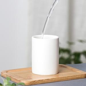 串入れ マグカップ 白磁 おしゃれ  350ml  大きい レンジOK 軽い 訳あり アウトレット 子ども シンプル|nishida-store
