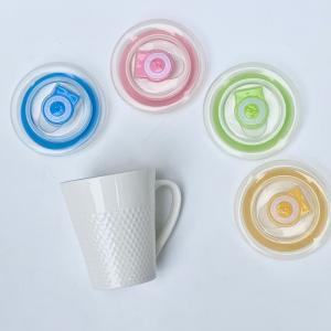 330mlの真空蓋付きのマグカップです。 当店の白いお皿は和洋中選ばないシンプルなデザインが魅力の1...