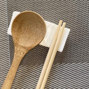 カトラリーレスト 箸置き  7.9cm  スプーン置き 白磁 おしゃれ カフェ 軽い 小さい 無地|nishida-store