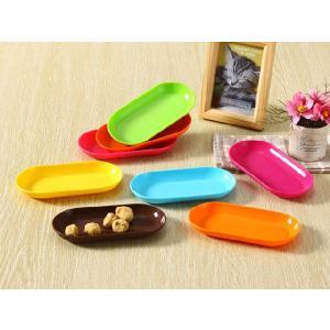 シリコン製楕円皿【キッチン用品 食器 調理器具 調理・製菓道具 シリコン 容器】|nishida-store