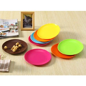 シリコン製丸皿大【キッチン用品 食器 調理器具 調理・製菓道具 シリコン 容器】|nishida-store