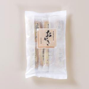 【丹波篠山黒大豆おかき】小判豆(12枚入り)|nishidaseika-store