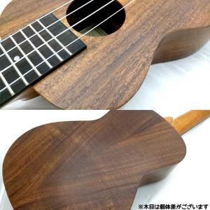 コンサート ウクレレ コア材 ARIA ACU-1K|nishigaku|02