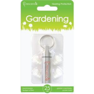 CRESCENDO  イヤープロテクター Gardening