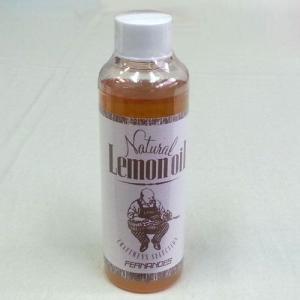 フェルナンデス レモンオイル/ギターボディー&ネックのトリートメントオイル