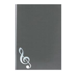 5シートクリアファイル 楽譜ファイル グランドピアノで5面の楽譜を簡単にセット ポイント消化 送料無料|nishigaku