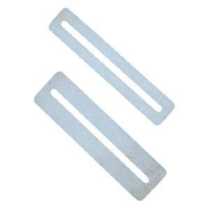 フレット磨きプレート / フレットを磨くときに指板を隠します  PFB-500 ポイント消化 送料無...