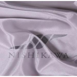 生地 ウエディング、小物使いのアクセント シャンブレーオーガンジー 色番号109 シルバー|nishikawa-tex1211