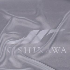生地 カジュアルからフォーマルまで シャンブレー梨地ジョーゼット 色番号3 ペールターコイズ|nishikawa-tex1211