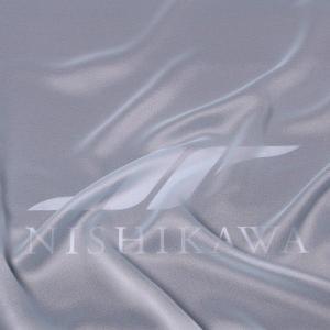 生地 カジュアルからフォーマルまで シャンブレー梨地ジョーゼット 色番号30 ライトブルー|nishikawa-tex1211