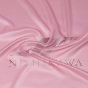 生地 カジュアルからフォーマルまで シャンブレー梨地ジョーゼット 色番号31 ピンク|nishikawa-tex1211