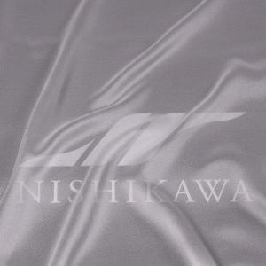 生地 カジュアルからフォーマルまで シャンブレー梨地ジョーゼット 色番号4 ペールグリーン|nishikawa-tex1211