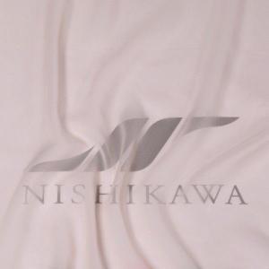 生地 ワンピース、フォーマルドレス ロイヤルシフォンジョーゼット 色番号20 ベージュ|nishikawa-tex1211