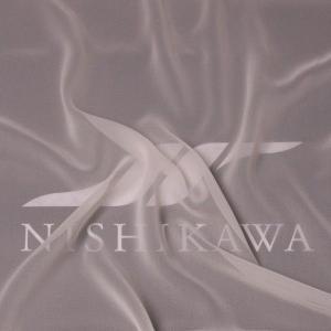 生地 ワンピース、フォーマルドレス ロイヤルシフォンジョーゼット 色番号21 アイボリー|nishikawa-tex1211