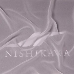 生地 ワンピース、フォーマルドレス ロイヤルシフォンジョーゼット 色番号NW ナチュラルホワイト|nishikawa-tex1211