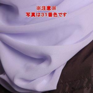 5b43527df1b7f 生地 舞台衣装、子供ドレス、発表会用衣装 75dシフォン  新色 色番号 ...