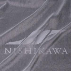 生地 ドレス、ストール、スカート、ダンス衣装 楊柳シフォンジョーゼット 色番号36 ペールブルー|nishikawa-tex1211