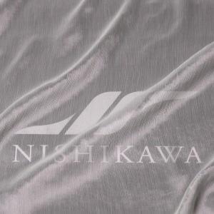 生地 ドレス、ストール、スカート、ダンス衣装 楊柳シフォンジョーゼット 色番号39 ライトグレイッシュグリーン|nishikawa-tex1211
