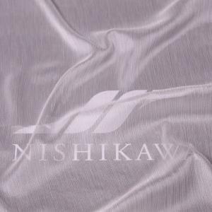 生地 ドレス、ストール、スカート、ダンス衣装 楊柳シフォンジョーゼット 色番号NW オフホワイト|nishikawa-tex1211