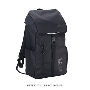 BEVERLY HILLS POLO CLUB 32L 男子 スクエアーバッグ リュック スクールバ...