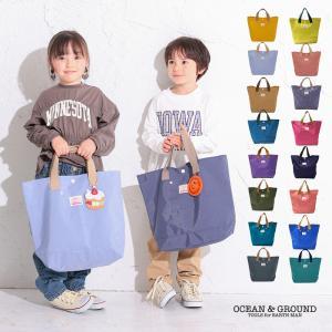 Ocean&Ground/オーシャンアンドグラウンド レッスンバッグ GOODAY|nishiki