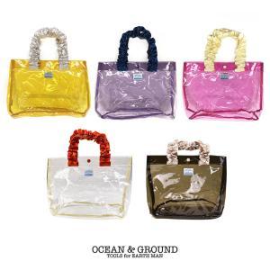 【P会員8%OFF】Ocean&Ground/オーシャンアンドグラウンド プールバッグ JIMBARAN|nishiki