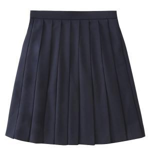 【P会員8%OFF】ロコネイル スカート ネイビー 無地 ROCONAILS|nishiki