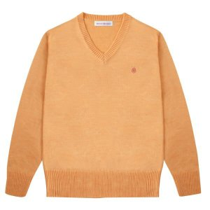 ロコネイル セーター オレンジ ROCONAILS|nishiki