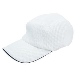 エアインメッシュキャップ 学校・部活動・イベントに スクールキャップ 帽子【返品・交換不可商品】 nishiki