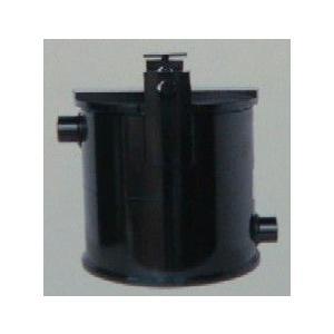 ポンプフィルター PF250−40 【送料無料 但、一部地域送料別途 代引/同梱不可】|nishikigoiootani