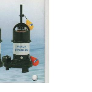 新明和工業 高機能樹脂製軽量 水中ポンプ CRS501DT-F50 0.4KW 三相三相200v自動排水スイッチ付 【送料無料 但、一部地域送料別途 代引/同梱不可】|nishikigoiootani
