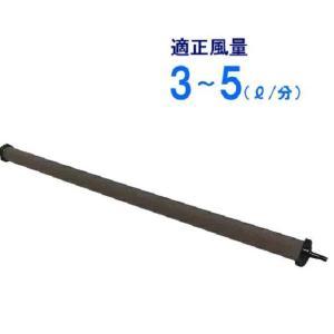 いぶきエアストーン 23φ×450 #100 1個|nishikigoiootani