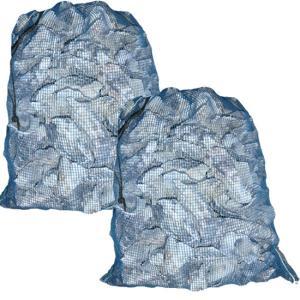 かき殻(洗浄済)  約20kg 容積約60L 送料無料 北海道 沖縄 別途1600円 東北324円 同梱不可