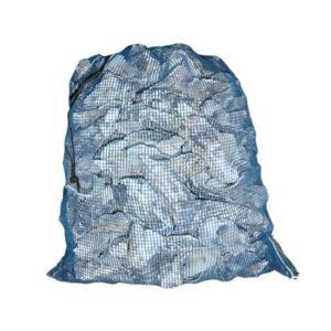 かき殻(洗浄済) 10kg前後(5kg×2袋) 容積約30L 【送料無料 但、一部地域送料別途】|nishikigoiootani