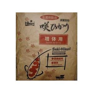 咲ひかり 増体用 M 浮 15kg 【送料無料 但、一部地域送料別途】|nishikigoiootani
