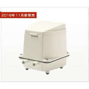 CFB100の後継機種 フジクリーン工業(マルカ) UniMB100 (浄化槽専用ブロワ) 送料無料 但、一部地域送料別途|nishikigoiootani