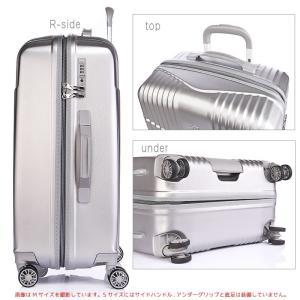 スーツケース 大型 超軽量 旅行かばん キャリ...の詳細画像3
