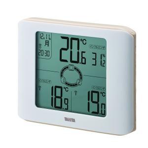 タニタ TANITA コンディションセンサー(無線温湿度計) TC-400|nishikoki-online