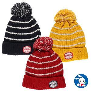 ボーダーしょうちゃん帽【48-50cm・52-54cm】[帽子 ぼうし キャップ]|nishimatsuya