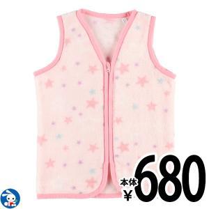 ミニスリーパー(ピンク星総柄)|nishimatsuya